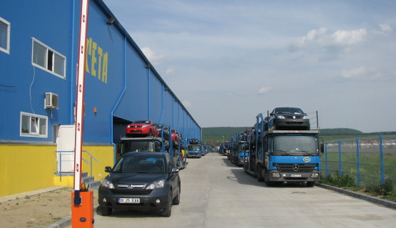 5 Transport autoturisme